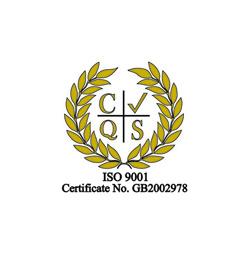 Duke Austin ISO 9001